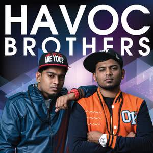 Album Best of Havoc Brothers from Havoc Brothers