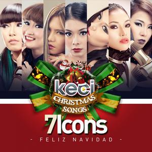Feliz Navidad dari 7 Icons