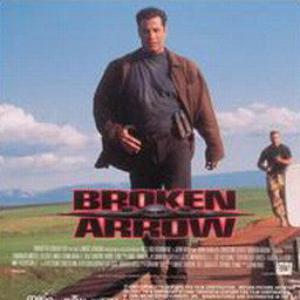 Hans Zimmer的專輯Broken Arrow