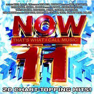 อัลบัม Now That's What I Call Music!11 ศิลปิน Various Artists