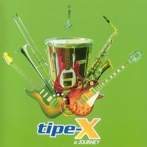 A Journey dari Tipe X