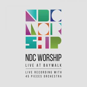 NDC Worship Live at Baywalk dari NDC Worship