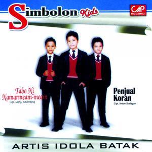 Artis Idola Batak - Simbolon Kids dari Simbolon Kids