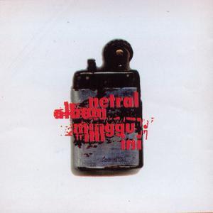 Album Minggu Ini dari Netral