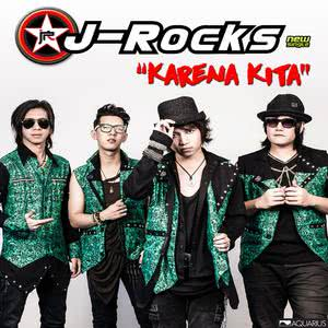 Karena Kita (Single) dari J-Rocks