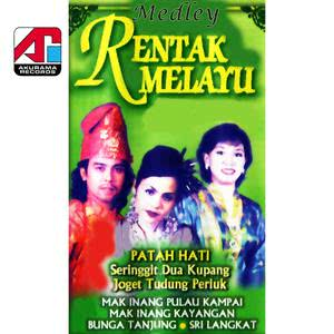 Medley Rentak Melayu dari Darmansyah