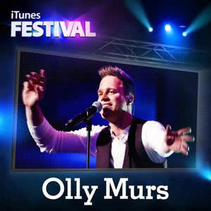 Olly Murs的專輯iTuens Festival: London 2012