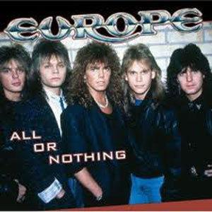 All or Nothing dari Europe