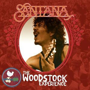 Santana的專輯Santana: The Woodstock Experience