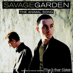 Savage Garden的專輯Animal Song