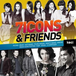 7 Icons & Friends dari Various Artists