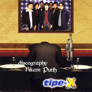 Discography Hitam Putih dari Tipe X