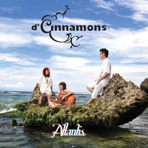 Atlantis dari D'Cinnamons