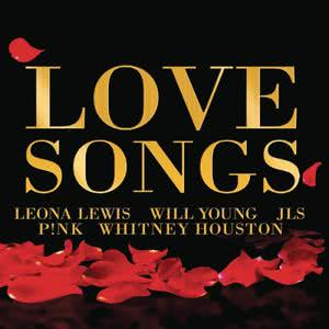 Various Artists的專輯Lovesongs