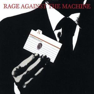 Rage Against The Machine的專輯Guerrilla Radio