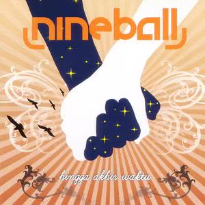 Hingga Akhir Waktu dari Nineball