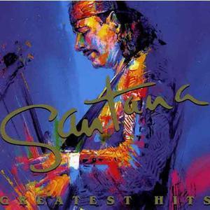 Santana的專輯Santana: Greatest Hits