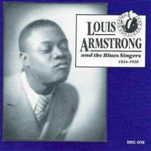 Louis Armstrong的專輯Louis Armstrong and the Blues Singers: 1924-1930