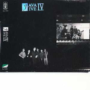 Java Jive  IV dari Java Jive