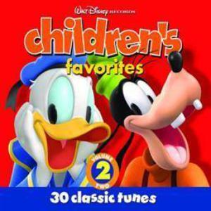 收聽Disney的Carrot Stew歌詞歌曲
