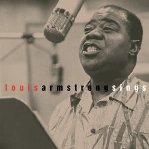 收聽Louis Armstrong And The All-Stars的(What Did I Do To Be So) Black And Blue (Album Version)歌詞歌曲