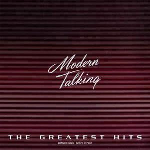 Modern Talking的專輯Modern Talking - Greatest Hits 1984-2002