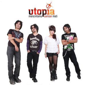 Mencintamu Sampai Mati (Single) dari Utopia