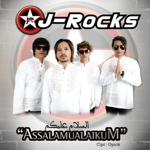 Assalamualaikum (Single) dari J-Rocks