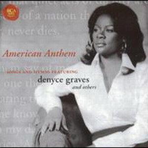 Denyce Graves的專輯American Anthem