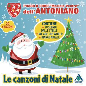 Piccolo Coro Dell'Antoniano的專輯Le Canzoni Di Natale