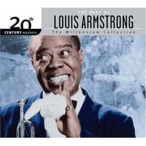 Louis Armstrong的專輯The Best Of Louis Armstrong, Vol. 2