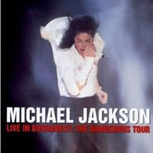 Michael Jackson的專輯Live In Concert In Bucharest:The Dangerous Tour