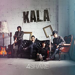 อัลบัม 4Share ศิลปิน Kala