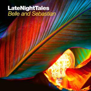 Belle & Sebastian的專輯Late Night Tales: Belle and Sebastian, Vol. 2