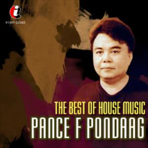 Album Pance F Pondaag-The Best House Music from Pance F Pondaag