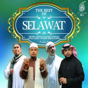 Nur Zikrullah, Vol. 5: The Best of Selawat dari Syeikh Karim