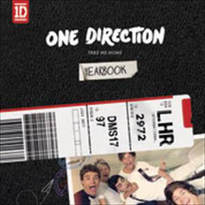 One Direction的專輯Take Me Home: Yearbook Edition