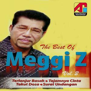 Best Of Meggi Z, Vol. 2 dari Meggi z