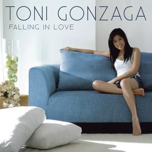 Toni Gonzaga的專輯Falling in Love