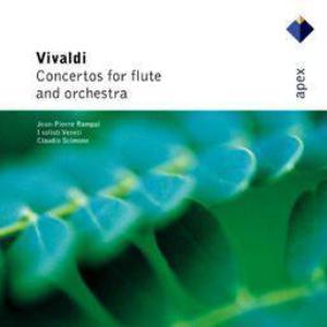 Claudio Scimone的專輯Vivaldi: 8 Flute Concertos