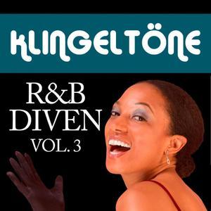 Ringtone Track Masters的專輯Klingeltöne: R&B Diven Vol.3