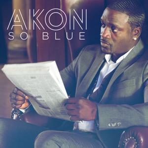 Akon的專輯So Blue