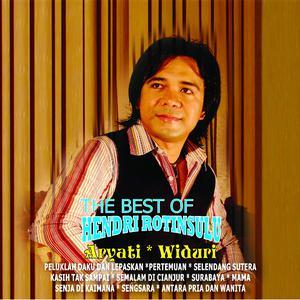 The Best of Hendri Rotinsulu dari Hendri Rotinsulu