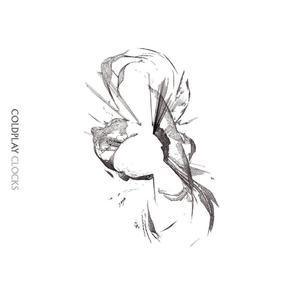 Coldplay的專輯Clocks