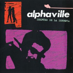 收聽Alphaville的Paisajes Nocturnos歌詞歌曲