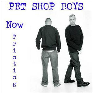 Pet Shop Boys的專輯Release