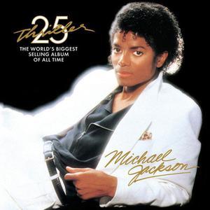 Michael Jackson的專輯Die Nacht war blau