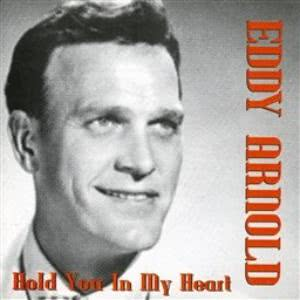 Eddy Arnold的專輯Hold You In My Heart