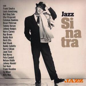 Frank Sinatra的專輯Jazz Sinatra
