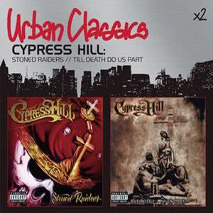 Cypress Hill的專輯Stoned Raiders